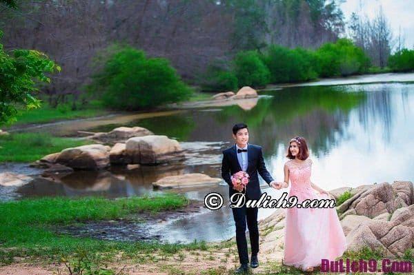 Địa điểm chụp ảnh cưới đẹp ở Vũng Tàu: Chụp hình cưới ở đâu Vũng Tàu đẹp, rẻ, nổi tiếng