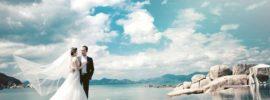 """6 địa điểm chụp ảnh cưới đẹp ở Vũng Tàu """"free"""", cực lãng mạn"""