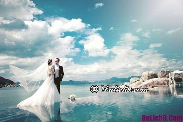Chụp ảnh cưới ở đâu Vũng Tàu? Những địa điểm chụp ảnh cưới miễn phí cực lãng mạn ở Vũng Tàu