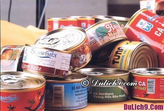 Đồ ăn đi biển cần chuẩn bị: Nên mang đồ ăn, vật dụng gì khi đi du lịch biển