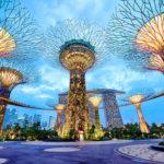 Đi du lịch Singapore cần bao nhiêu tiền?