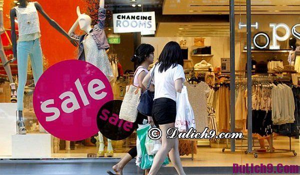 Đi du lịch Singapore cần bao nhiêu tiền? Chi phí cho chuyến du lịch Singapore khoảng bao nhiêu?