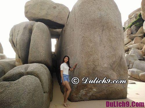 Kinh nghiệm du lịch Ninh Thuận: Địa điểm du lịch nổi tiếng ở Ninh Thuận