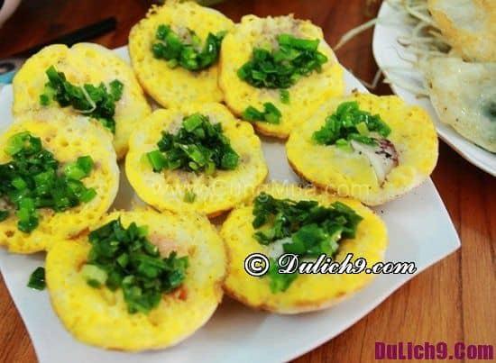 Món ăn vặt ngon ở Ninh Thuận, Ninh Thuận có đặc sản gì ngon và địa chỉ ăn đặc sản Ninh Thuận