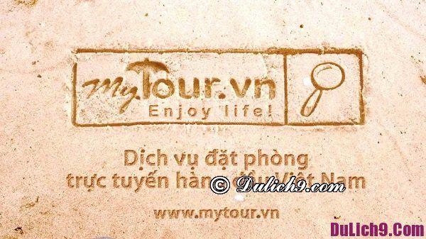 Hướng dẫn đặt phòng qua Mytour.vn: Đặt phòng khách sạn qua trang Mytour.vn như thế nào?
