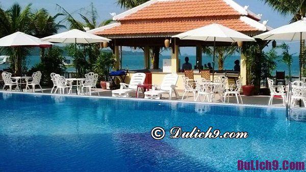 Khách sạn tốt, đẹp & chất lượng ở Sihanoukville: Ở khách sạn nào khi đi du lịch Sihanoukville tốt nhất?