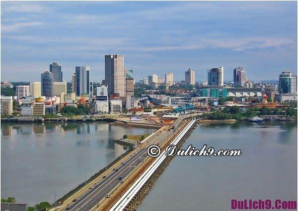 Kinh nghiệm du lịch Johor Bahru - thời điểm đẹp nhất: Nên đi du lịch Johor Bahru vào mùa nào?