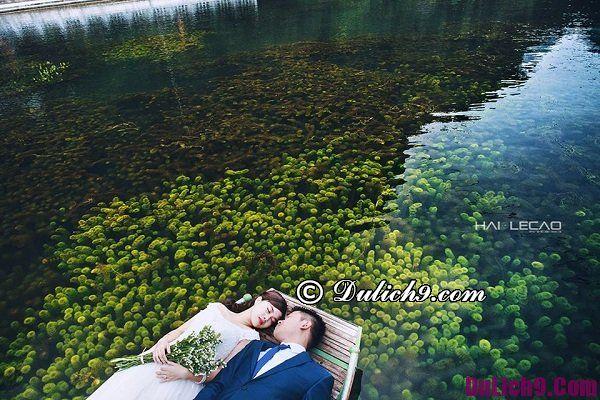 Những địa điểm chụp ảnh cưới đẹp ở Ninh Bình, địa chỉ chụp ảnh cưới nổi tiếng, độc đáo ở Ninh Bình