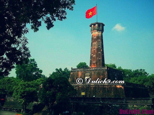Thời điểm lý tưởng đi du lịch Hà Nội: Nên đến Hà Nội du lịch vào mùa nào?