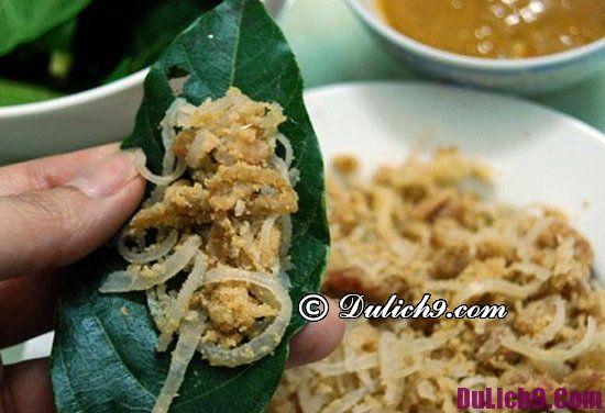 Ẩm thực Quảng Ninh có gì hấp dẫn: Món ngon dân dã ở Quảng Ninh