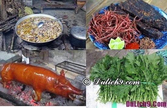 Ăn gì khi đến Sapa du lịch dịp tết âm lịch? Kinh nghiệm ăn uống ở Sapa ngày Tết