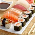 Ăn sushi ở đâu ngon và rẻ ở Hà Nội?