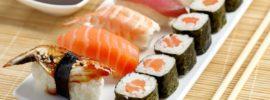 Ăn sushi ở đâu ngon và rẻ ở Hà Nội? Đánh giá cụ thể nhất