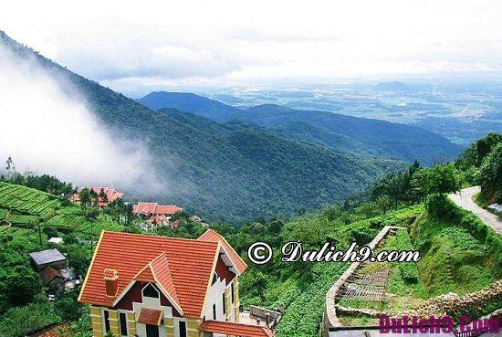 Đi chơi ở đâu dịp tết nguyên đán gần Hà Nội: Những địa điểm du lịch hấp dẫn nên đến vào dịp nghỉ tết âm lịch ở xung quanh Hà Nội