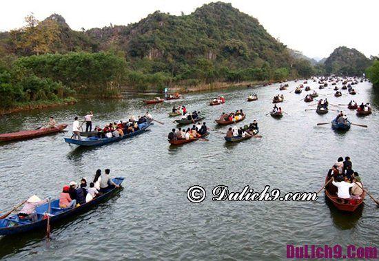 Nên đi du lịch ở đâu gần Hà Nội dịp nghỉ tết âm lịch: Những địa điểm du lịch nổi tiếng nên đến trong dịp nghỉ tết nguyên đán gần Hà Nội