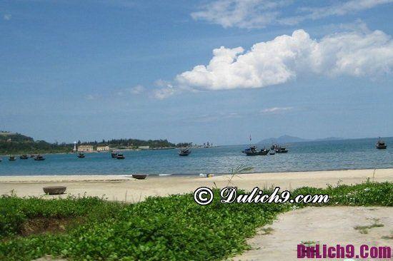 Địa điểm du lịch hấp dẫn ở Quảng Ngãi: Nơi vui chơi, ngắm cảnh, chụp ảnh đẹp ở Quảng Ngãi