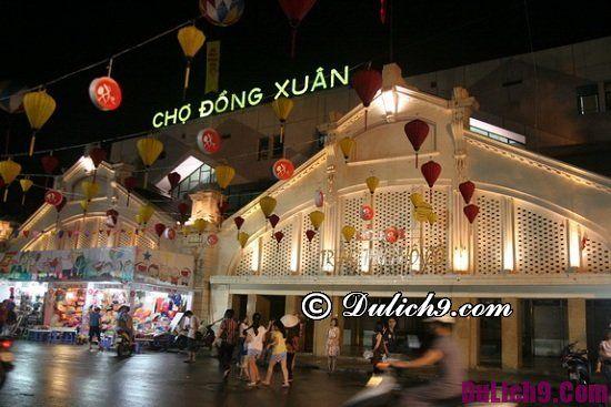 Du lịch Hà Nội về đêm nên đi chơi đâu? Những địa điểm vui chơi, ăn uống, mua sắm buổi tối ở Hà Nội