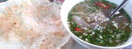 Món ăn ngon đặc sản nổi tiếng nhất Quảng Ngãi nên thử