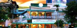 Địa chỉ những quán hải sản ngon, giá rẻ ở Nha Trang
