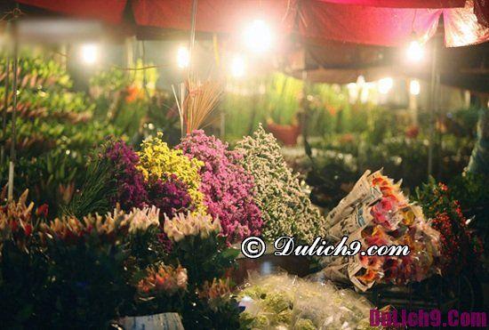 Những địa điểm vui chơi hấp dẫn ở Hà Nội về đêm: Nơi vui chơi, mua sắm nổi tiếng vào buổi tối ở Hà Nội