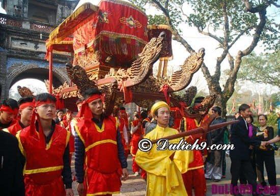 Nơi tham quan, vui chơi nổi tiếng ở Hà Nội dịp tết âm lịch: Đi đâu chơi dịp tết nguyên đán gần Hà Nội