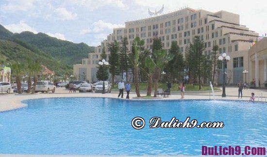 Ở khách sạn nào khi đến Mộc Châu du lịch dịp tết nguyên đán? Hướng dẫn đi phượt Mộc Châu vào tết âm lịch