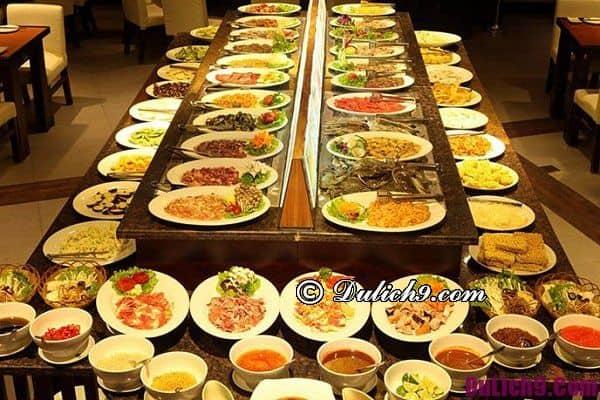 Ăn đồ ăn Nhật Bản ở đâu Hà Nội? Những quán ăn Nhật Bản ngon hấp dẫn ở Hà Nội