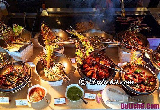 Nhà hàng Nhật Bản nào ngon ở Hà Nội? Địa chỉ ăn đồ Nhật Bản ngon hấp dẫn ở Hà Nội