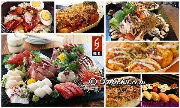 Quán ăn Nhật Bản ngon giá rẻ ở Hà Nội đông khách: Hà Nội có nhà hàng Nhật Bản nào ngon, giá bình dân?