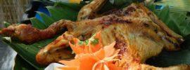 Địa chỉ quán ăn đặc sản ngon nổi tiếng ở Buôn Ma Thuột