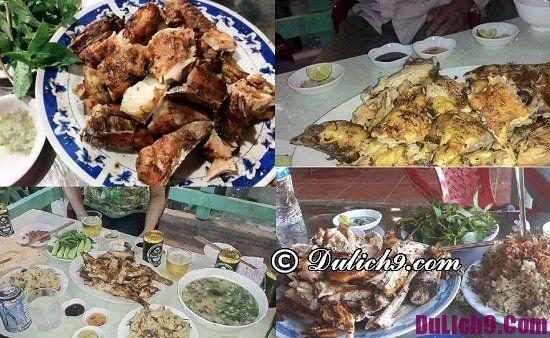 Quán ăn ngon nổi tiếng ở Quảng Ngãi: Quảng Ngãi có quán nào ngon giá bình dân?