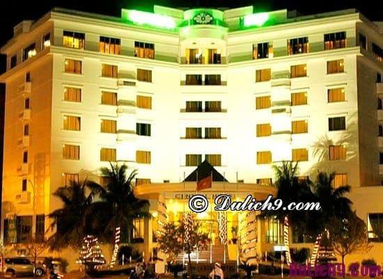 Tư vấn khách sạn chất lượng tốt ở Quảng Ngãi, vị trí đẹp nên ở: Quảng Ngãi có khách sạn 4 sao nào tốt, giá bình dân?