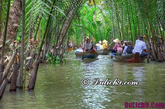 Tết dương lịch nên đi chơi ở đâu? Địa điểm du lịch hấp dẫn dịp tết dương lịch