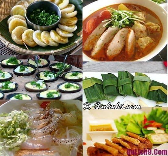 Ăn gì khi đi du lịch tết nguyên đán ở Nha Trang: Món ăn đặc sản Nha Trang nên thưởng thức khi đi du lịch dịp tết âm lịch