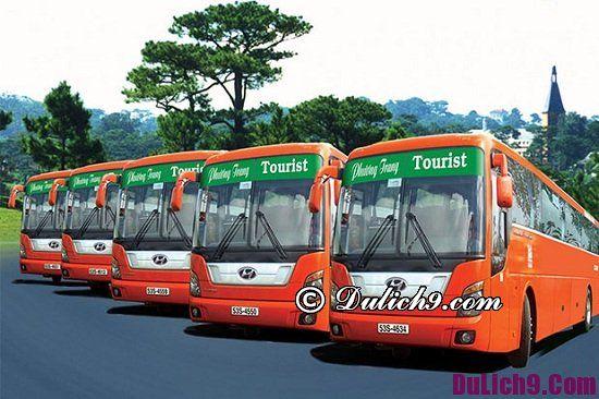 Đi du lịch tết nguyên đán ở Nha Trang bằng phương tiện gì giá rẻ nhất: Hướng dẫn đi du lịch Nha Trang tết âm lịch