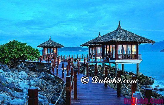 Du lịch Nha Trang tết âm lịch nên ở khách sạn nào? Có nên đi du lịch Nha Trang dịp nghỉ tết nguyên đán hay không?