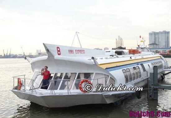 Du lịch tết nguyên đán ở Vũng Tàu bằng phương tiện gì nhanh nhất? Kinh nghiệm đi du lịch Vũng Tàu dịp tết âm lịch