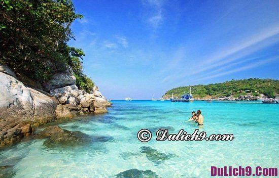 Hướng dẫn lịch trình du lịch Phú Quốc Tết âm lịch giá rẻ: Chơi ở đâu khi đến Phú Quốc dịp tết nguyên đán