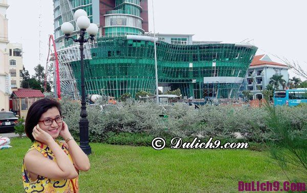 Kinh nghiệm du lịch Cần Thơ ghé thăm bến Ninh Kiều, cầu Tình yêu đẹp, trong lành, lãng mạn
