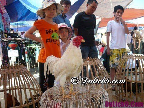 Đi chợ tết ở đâu Hà Nội? Địa chỉ các khu chợ nổi tiếng nhất ngày tết ở Hà Nội