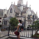 Kinh nghiệm du lịch Bà Nà