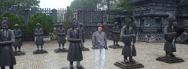 Chuyến du lịch Đà Nẵng – Huế – Hội An trên cả tuyệt vời