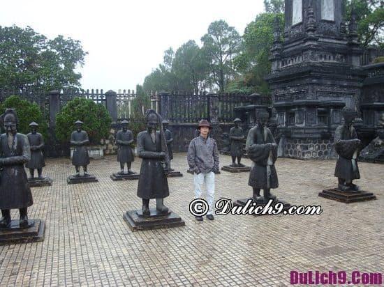 Du lịch Đà Nẵng - Huế - Hội An