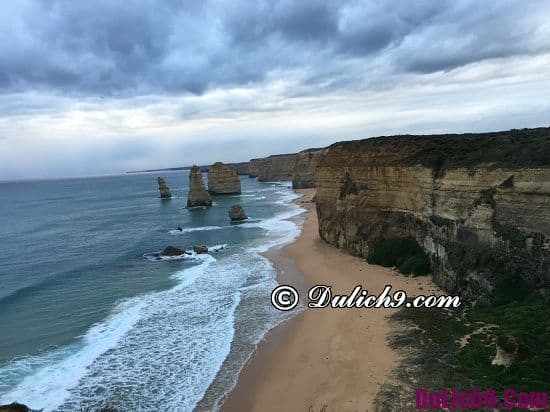Những lưu ý quan trọng khi du lịch Úc