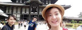 Du lịch Nhật Bản tự túc 12 ngày, đi khắp Nhật nhiều trải nghiệm
