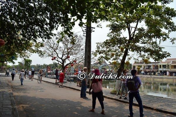 Hướng dẫn du lịch Đà Nẵng - Hội An