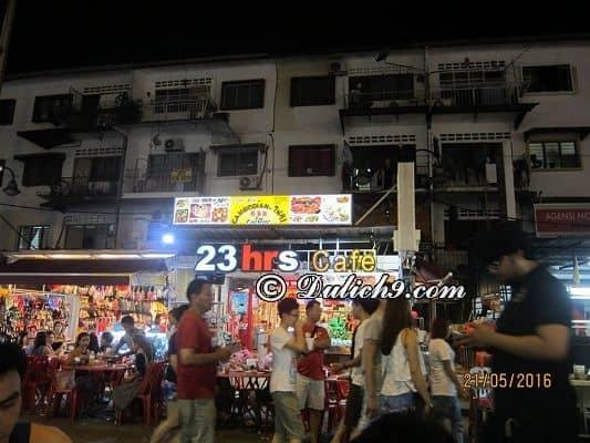 Du lịch Malaysia nên đi đâu? Những địa điểm tham quan, vui chơi, mua sắm nổi tiếng ở Malaysia