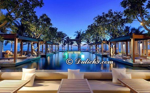 Khách sạn đẹp, chất lượng & giá tốt nên ở tại Đà Nẵng dịp bắn pháo hoa