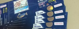 Giá vé xem pháo hoa 2017 Đà Nẵng: Địa điểm bán, cách mua vé