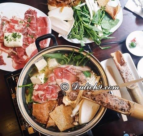 Địa chỉ ăn hải sản ngon rẻ ở Hà Nội: Ăn hải sản ở đâu khi du lịch Hà Nội?